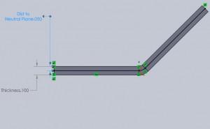 K Factor Cswp Sheet Metal 3d Engineer