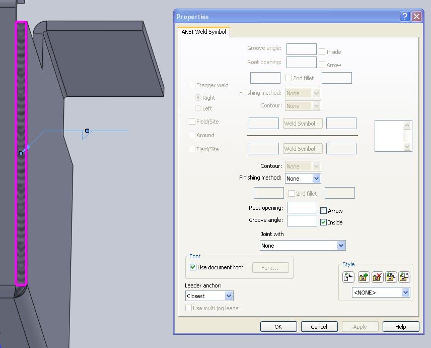 Closed Corner Cswp Sheet Metal 3d Engineer