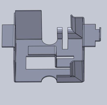 Jog- CSWP Sheet Metal - 3D Engineer