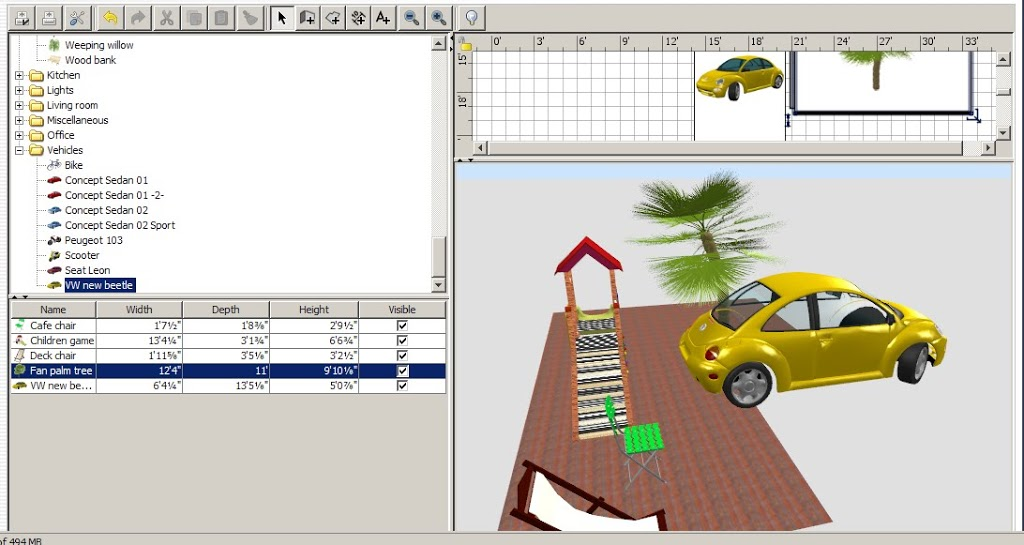 3D Modeling Your House: A Tool for Everyone - 3D Engineer