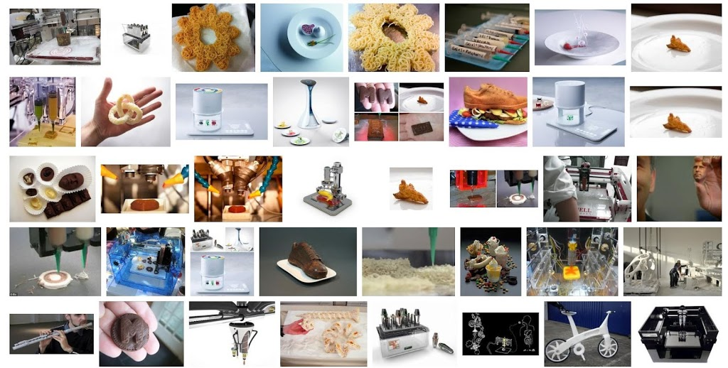 3d Printing Image Collages - 3D Engineer