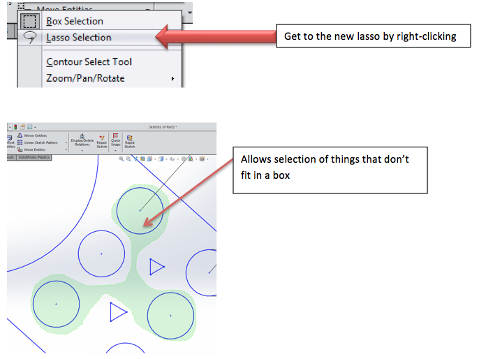 Best and Worst Enhancements of Solidworks 2014 - 3D Engineer