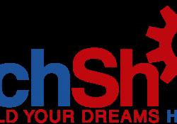Techshop-Logo