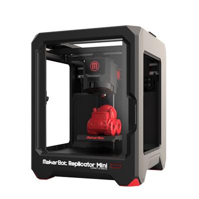 Makerbot-Replicator-Mini