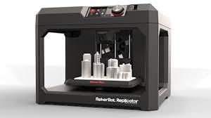 MakerbotReplicator