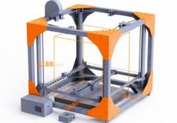 One-3D-Printer