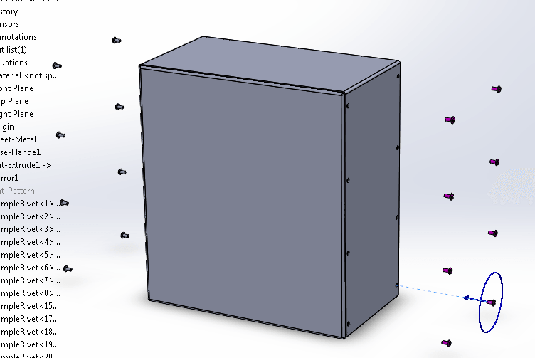 Solidworks Tutorial Drawings With Exploded Assembly View