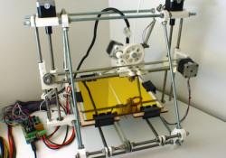 3d print printer RepRap
