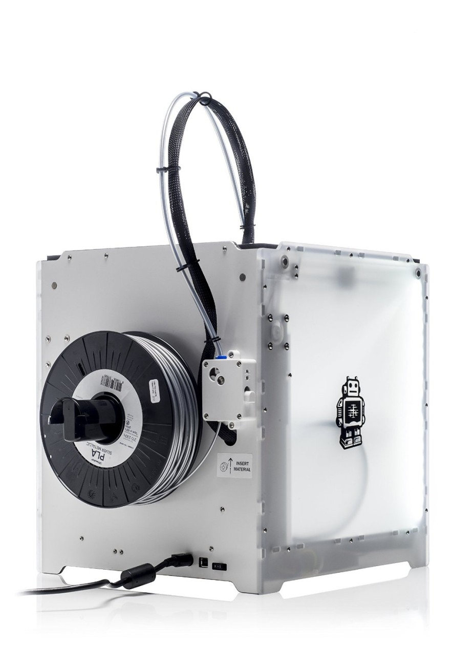 Ultimaker 2+ 3D Printer Back