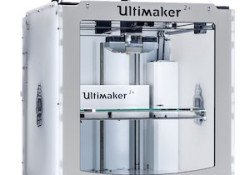Ultimaker 2+ 3D Printer Image