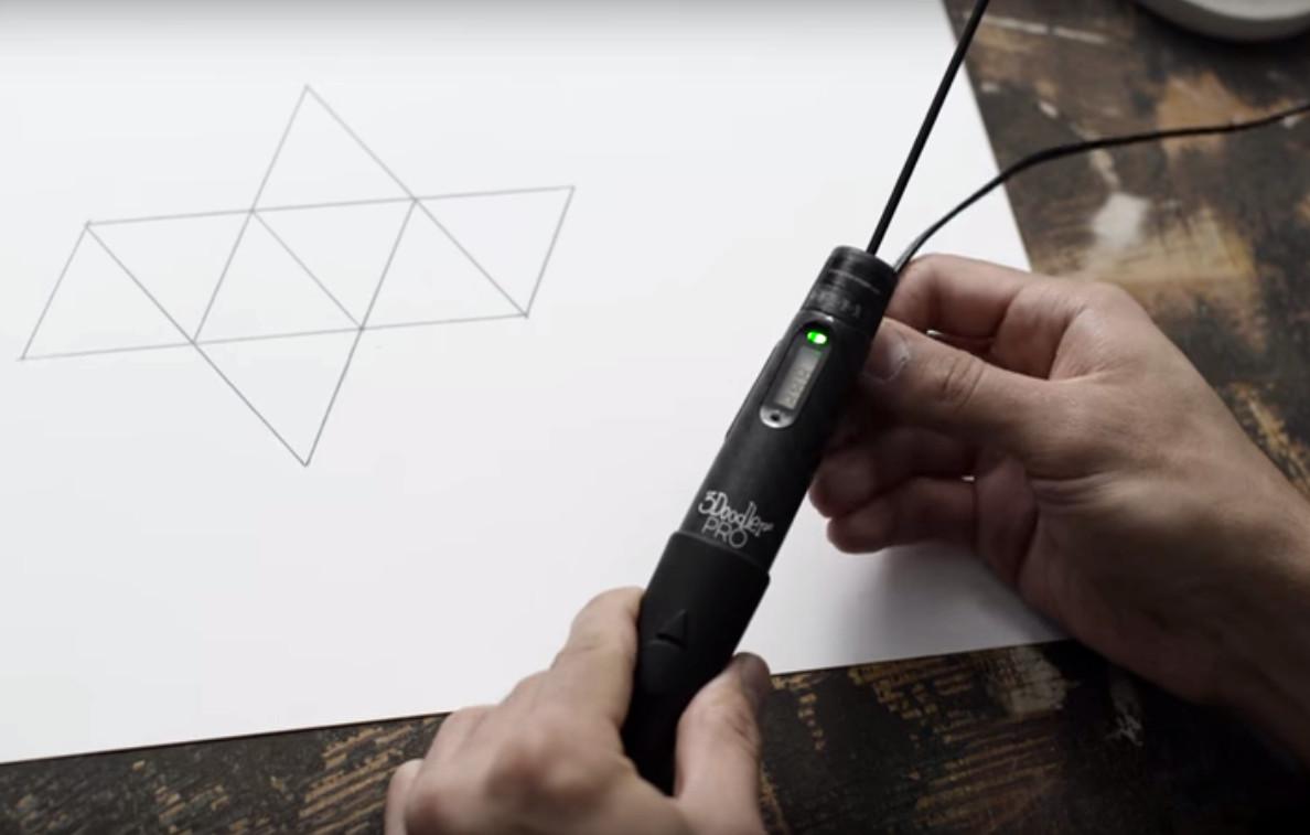 charging-3doodler-pen