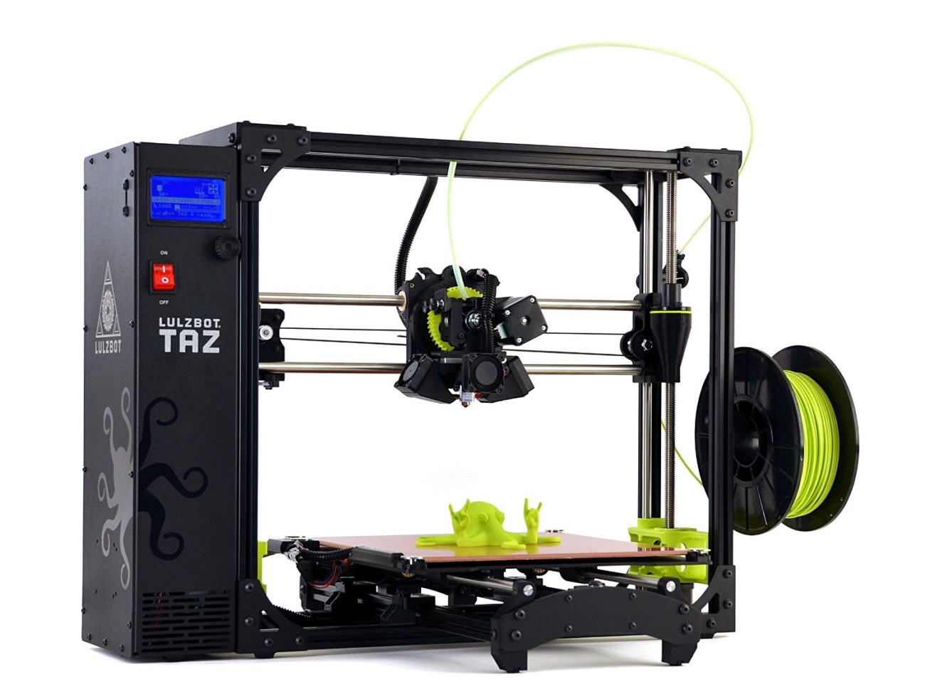 lulzbot-taz-6-review