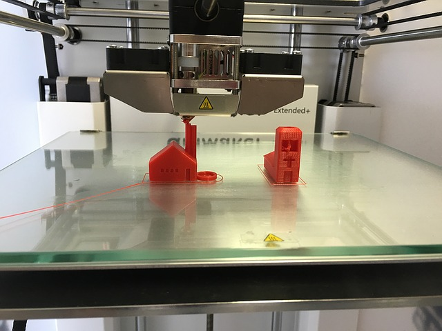 makerspace-3d-printer