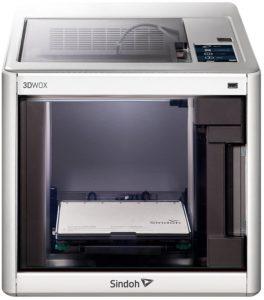 3DWOX DP201