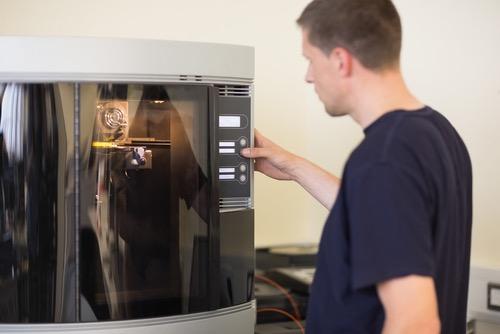 3d printer designer