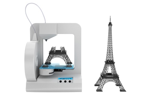 How 3d printing will influence construction design and 3d printer design software