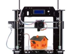 HIC Technology HICTOP 3DP-18 3D Printer Kit