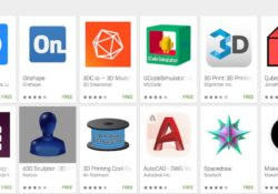 Best Apps for 3d printing