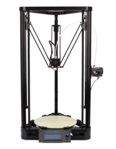 Anycubic Linear Plus Version Unassembled Delta Rostock 3D Printer Kossel Kit