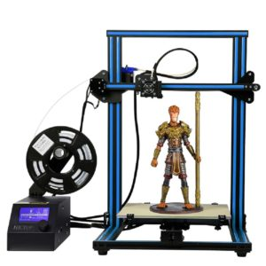 HICTOP Creality CR-10 3D Printer DIY Kit
